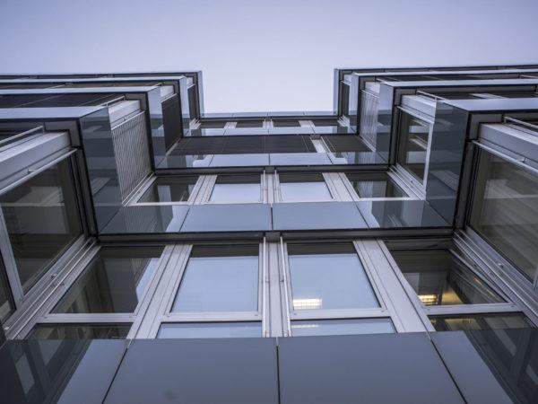 Gebäude Steinbruchstrasse