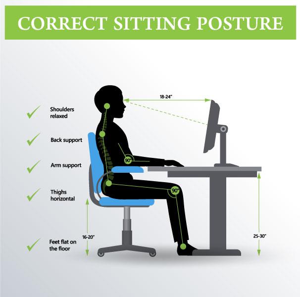 Tipps Um Ihren Rücken Zu Schonen Chirocentrumchur